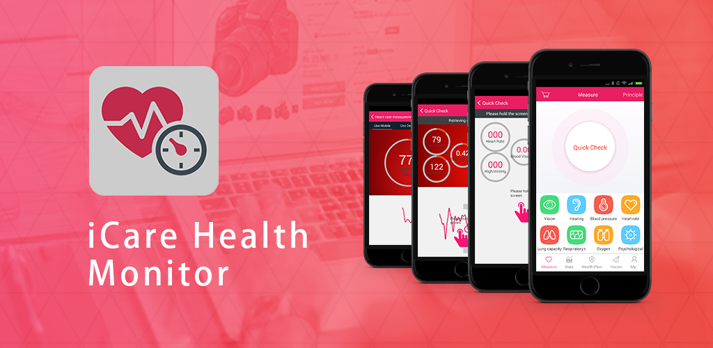 Amazon.com: iCare Health Monitor: Appstore for Android
