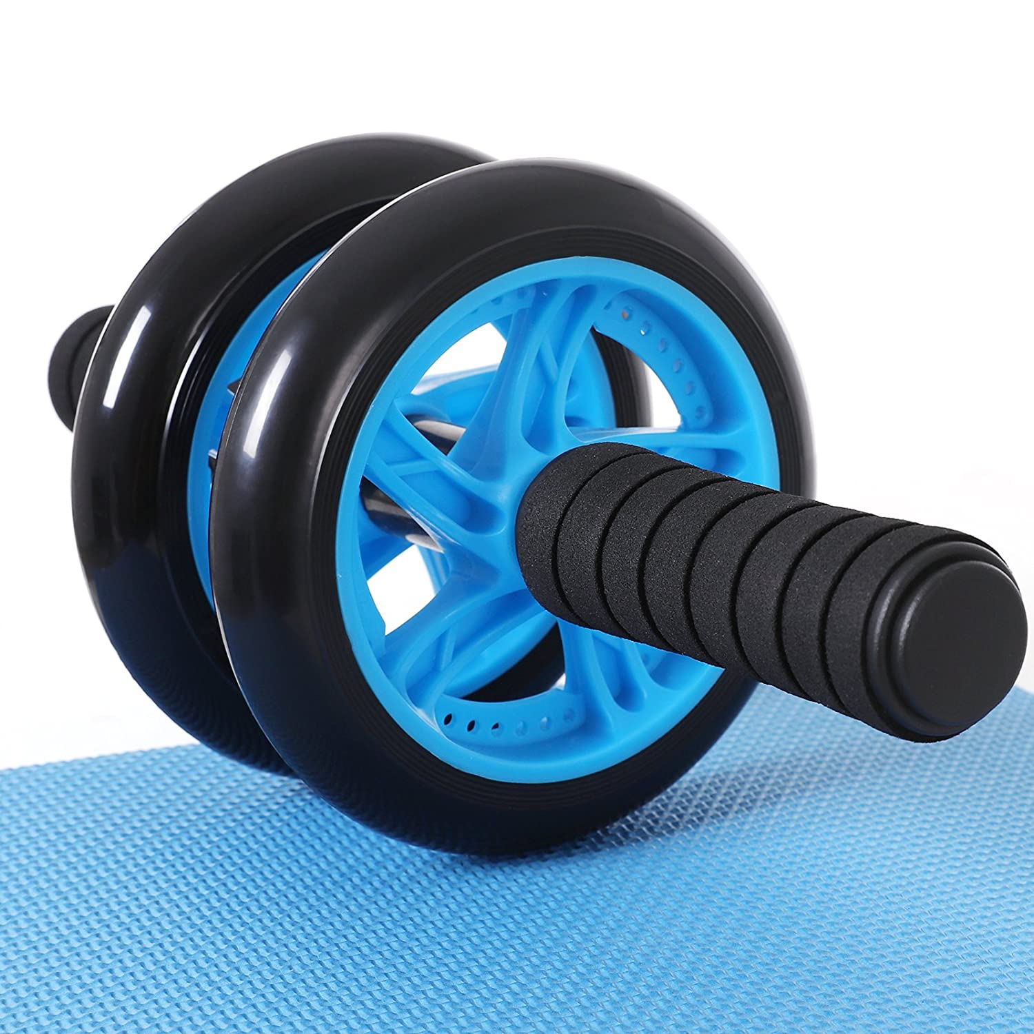 SONGMICS AB Roller Bauchroller AB Wheel bei amazon kaufen