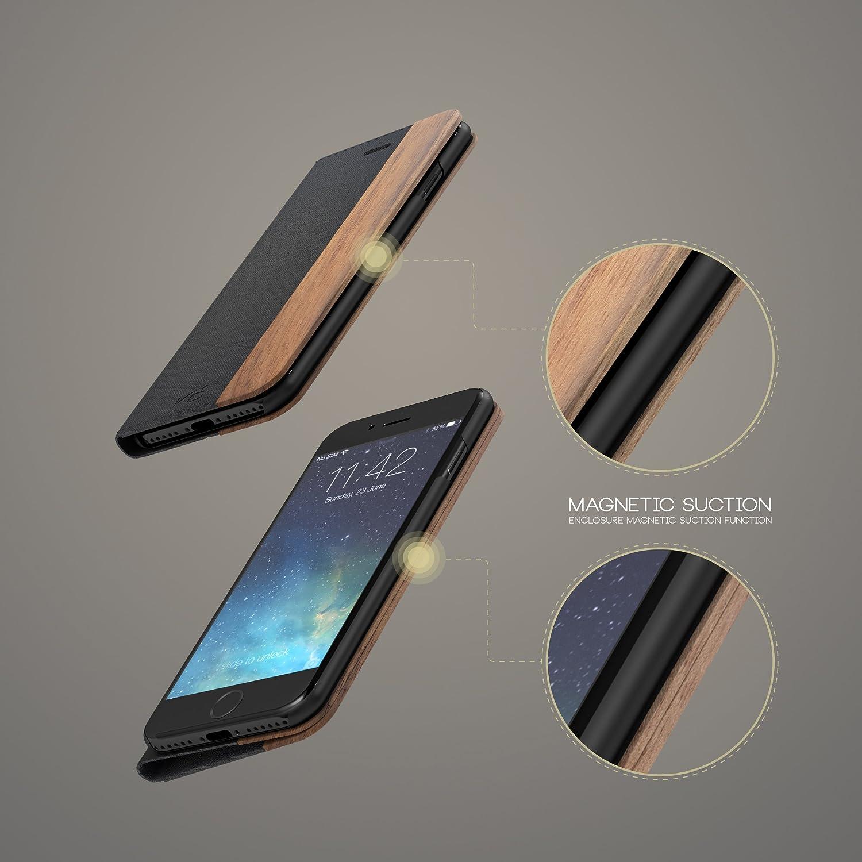 Kd Essentials Apple Iphone 7 Schutzhlle Elektronik Mobiskin Vine