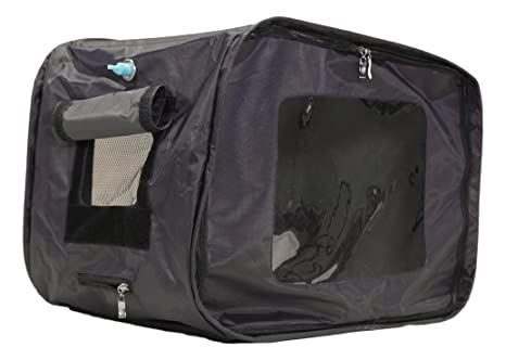 Amazon.com: Oxígeno bolsa para gatos y perros. Cámara de ...