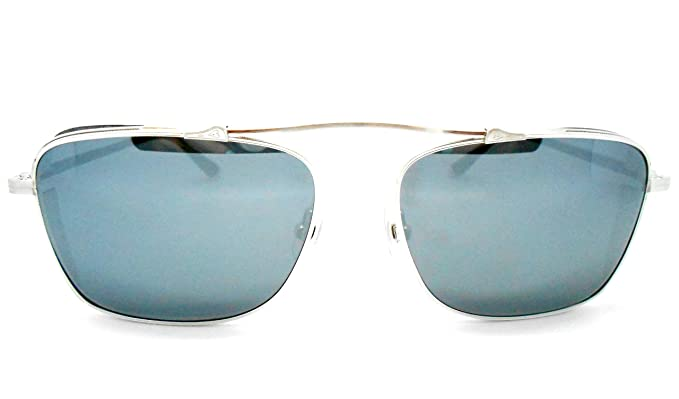 4658b200044 Image Unavailable. Image not available for. Color  Matsuda M3047 Aviator  Sunglasses