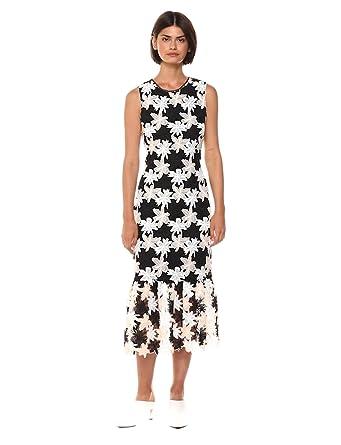 f42da0b1 Amazon.com: Shoshanna Women's Joliet All Over Lace Dress: Clothing