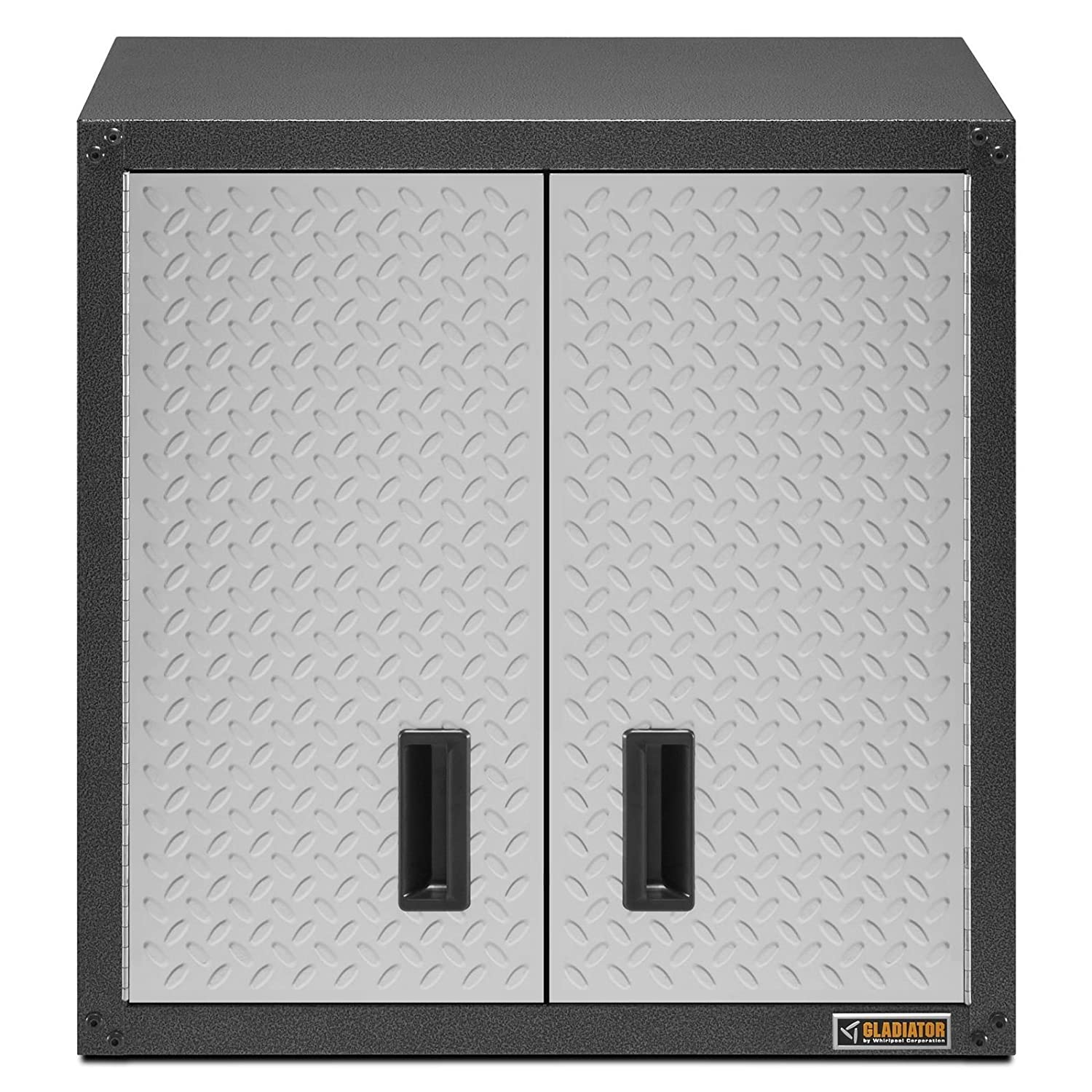 Gladiator Full Door Wall Box U2013 Best Garage Cabinet For The Budget