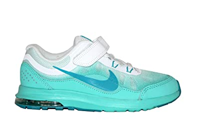 7fa38fb29d6 ... good nike air max dynasty 2 psv blue white preschool girls running shoes  1 little kid
