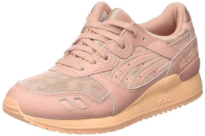 ASICS Damen Gel-Lyte Iii H756l-7272 Sneaker