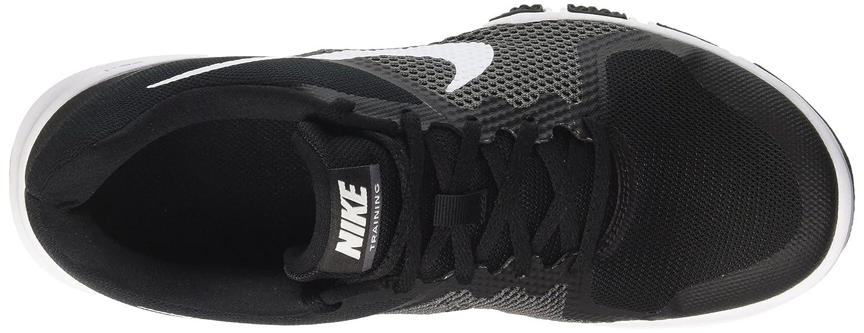 size 40 ee805 98e50 Nike Flex Control, Chaussures de Fitness Homme  Amazon.fr  Chaussures et  Sacs