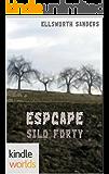 Silo Saga: Escape Silo Forty (Kindle Worlds Short Story)