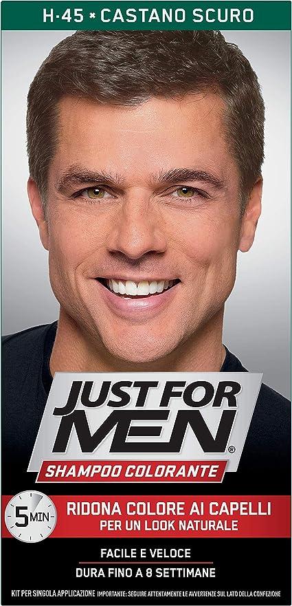 Just For Men Castano Scuro