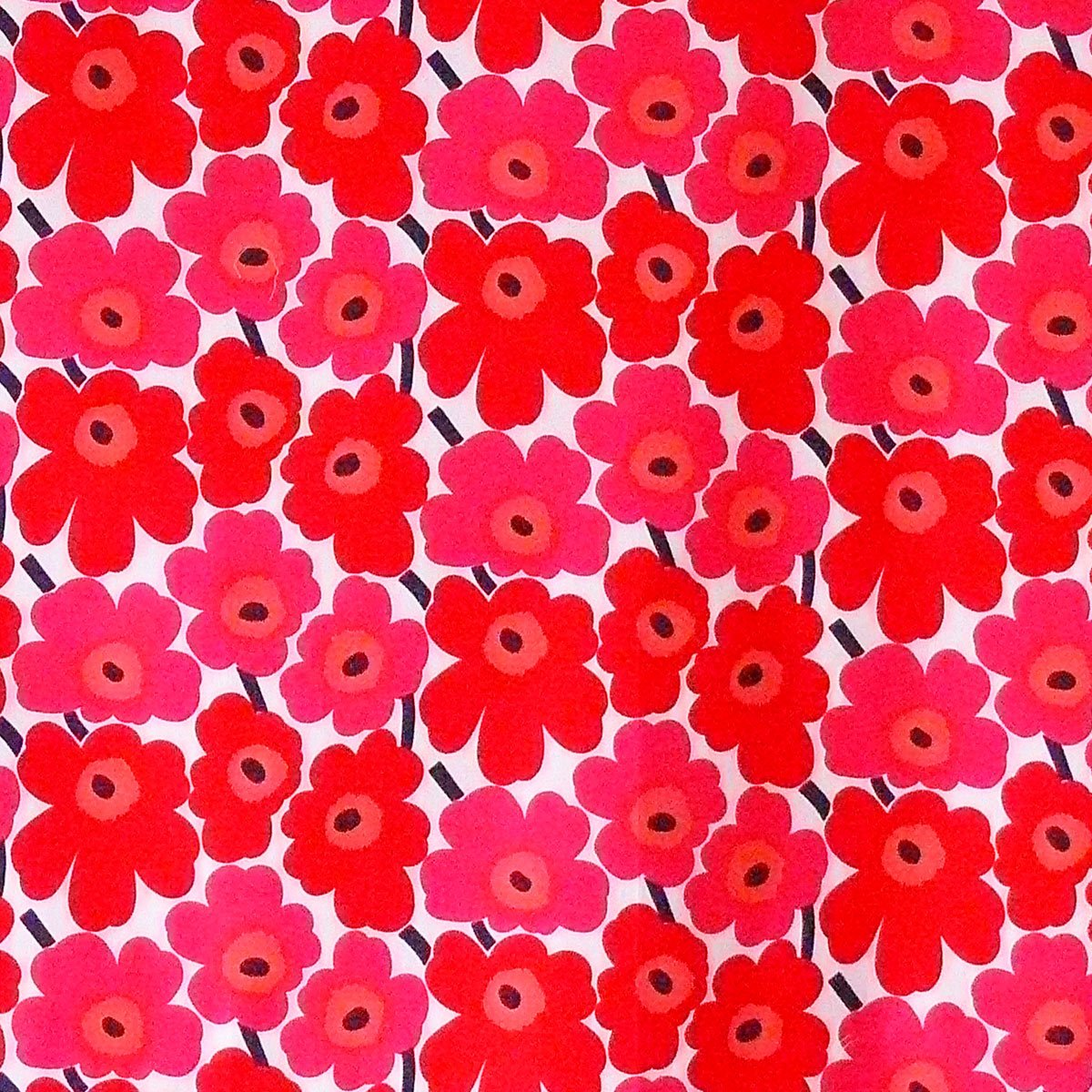 生地 Ipad壁紙 Marimekko マリメッコ レッド その他 スマホ用画像153457
