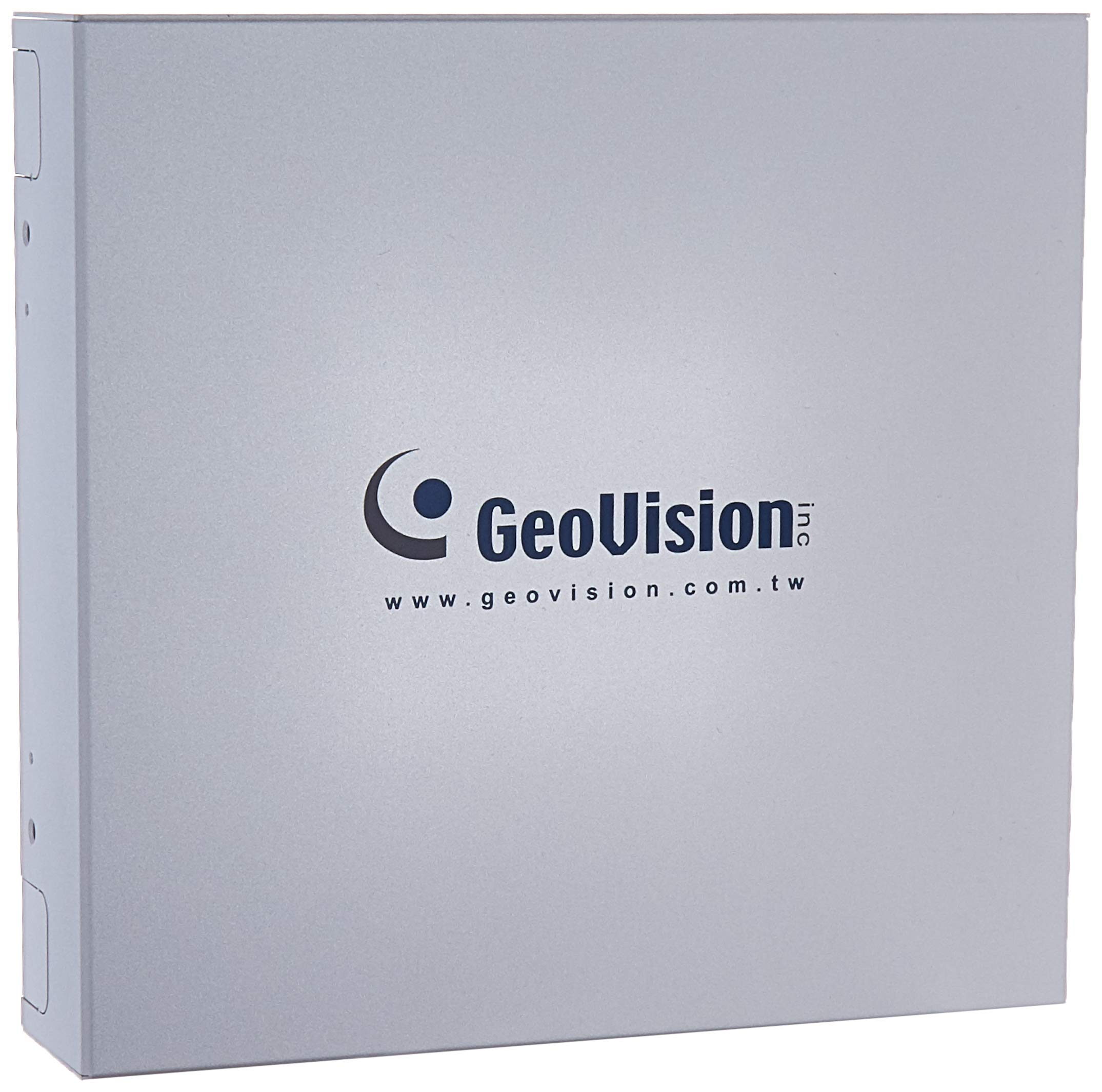 Geovision GV-AS2120 | IP Access Control Panel 8 Built-in Digital Inputs and 8 Built-in Outputs by GeoVision