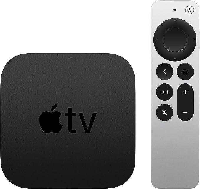 2021 Apple TV 4K (64GB)   Amazon