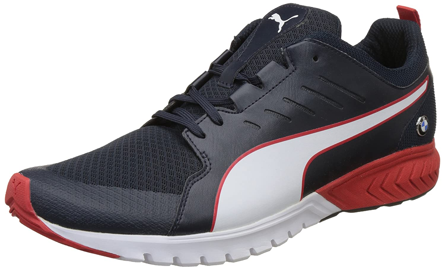 Puma Men s BMW Ms Pitlane Ignite Dual Team Blue 51191225c