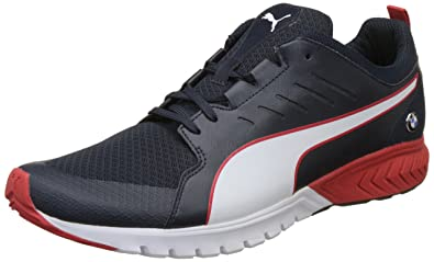 Puma Men s BMW Ms Pitlane Ignite Dual Team Blue 04aa2cba6