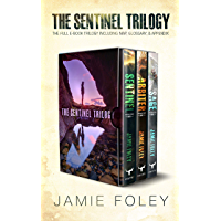 The Sentinel Trilogy: Box Set (English Edition)