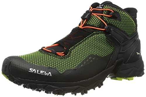 Salewa Herren Ms Ultra Flex Mid GTX Traillaufschuhe