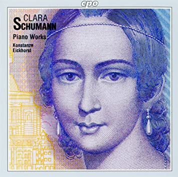 Image result for clara schumann