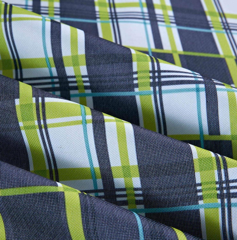 WENRIT® Picknick-Matte Outdoor-Camping-Isomatte Oxford Tuch Platzdeckchen Wasserdicht, Wasserdicht, Wasserdicht, Lattice B07P53PXC1 | Passend In Der Farbe  436024