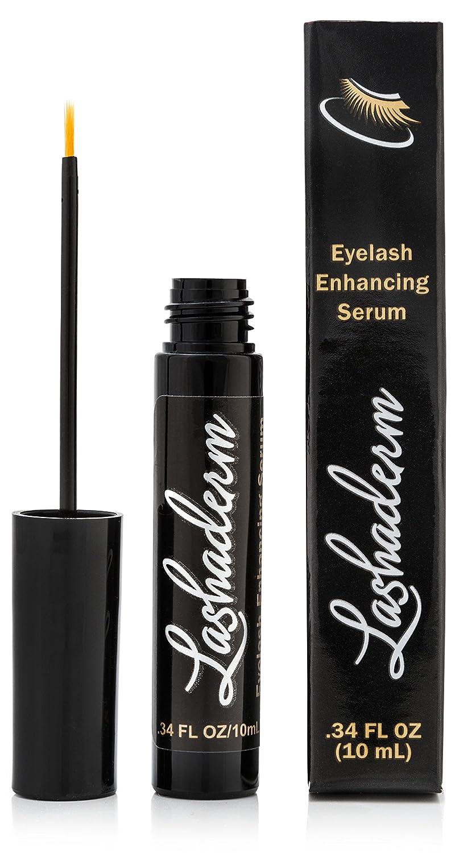 Amazon Lashaderm Eyelash Growth Products Best Serum Treatment