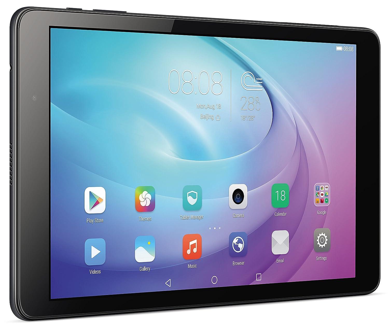 Huawei Mediapad T Pro Tablet de  pulgadas IPS FullHD WiFi Procesador