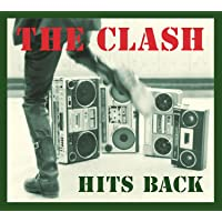 The Clash Hits Back