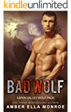 Bad Wolf (Aspen Valley Wolf Pack Book 9)