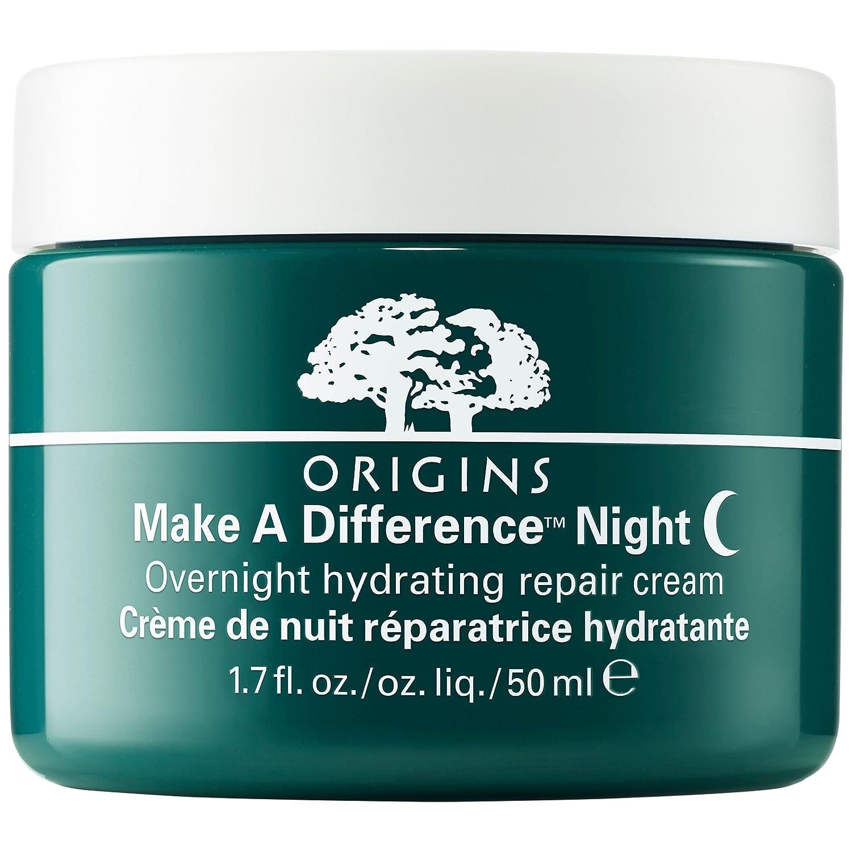 起源は違い一晩水和修復クリームを作ります (Origins) - Origins Make a Difference Overnight Hydrating Repair Cream [並行輸入品] B01M7Y9SJL