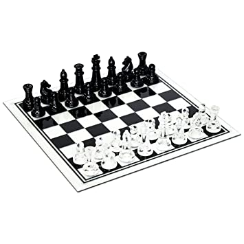 The Best Glass Chess Sets of 2016