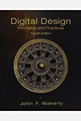 Digital Design: & Xilinx 6.3 Student Edition & Active-HDL 6.3 Student Edition Package Hardcover