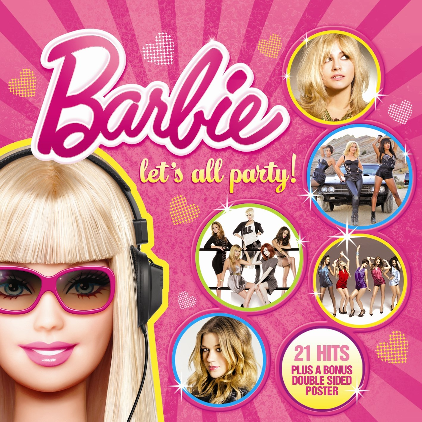 Descargar Ebooks Torrent Barbie Lets All Party! La Templanza Epub Gratis