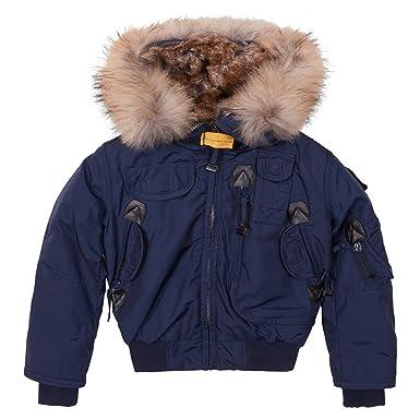 premium selection 7e1f2 95940 Parajumpers - Kids Parajumpers - Kids Gobi Girls Jacket ...