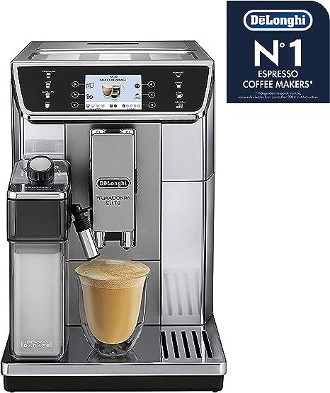 Máquina Café Independiente DeLonghi