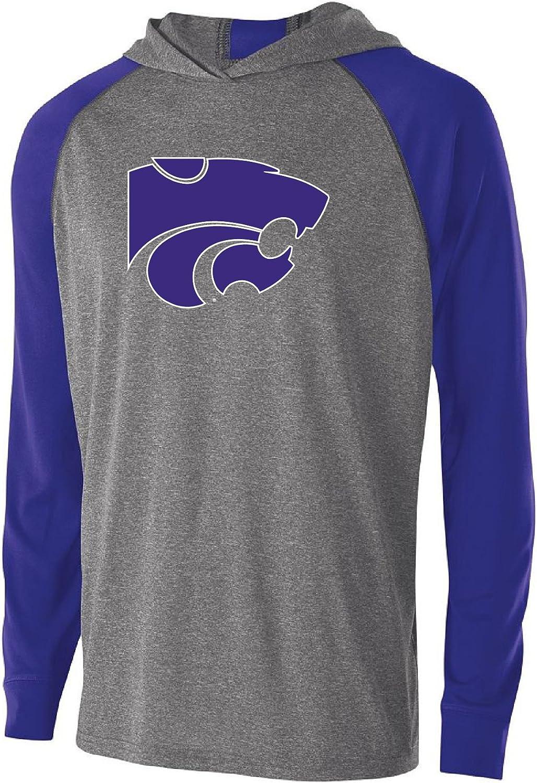 Ouray Sportswear NCAA Kansas State Wildcats Kids /& Baby Youth Echo Hoodie