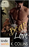 Grayslake: More than Mated: Unbearable Love (Kindle Worlds Novella)