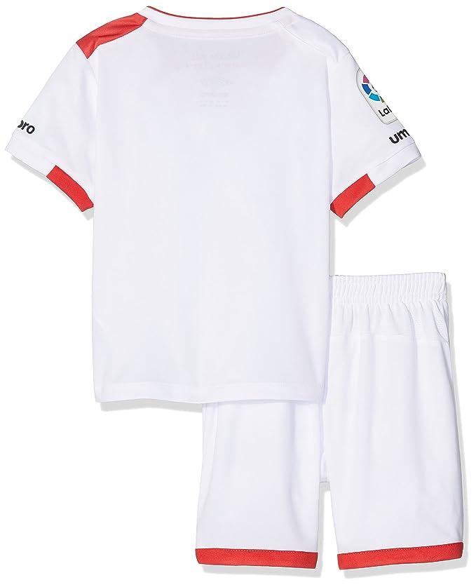 Umbro RCD Mallorca Away Conjunto de Camiseta y Pantalón, Hombre: Amazon.es: Deportes y aire libre