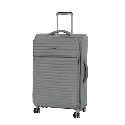 "it luggage 27.4"" Quilte Lightweight Expandable Spinner"
