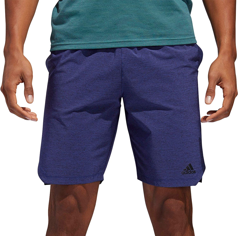 adidas Mens Axis Woven Training Shorts