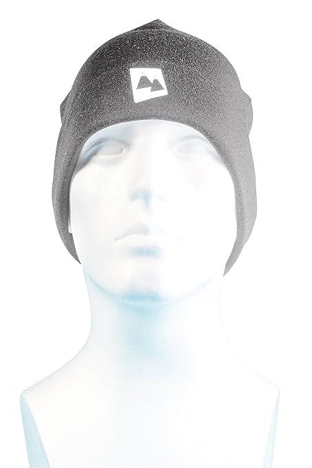 Beanie Termico in Lana Merino Outdoor Cappello Adulti - Caldo Traspirante  Anti Umidità   Resistente al 6590bf65d6ff