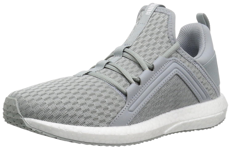 PUMA Damens's Mega Nrgy Sneaker, Wn Sneaker, Nrgy Quarry Weiß, 8 M US - dbaebd