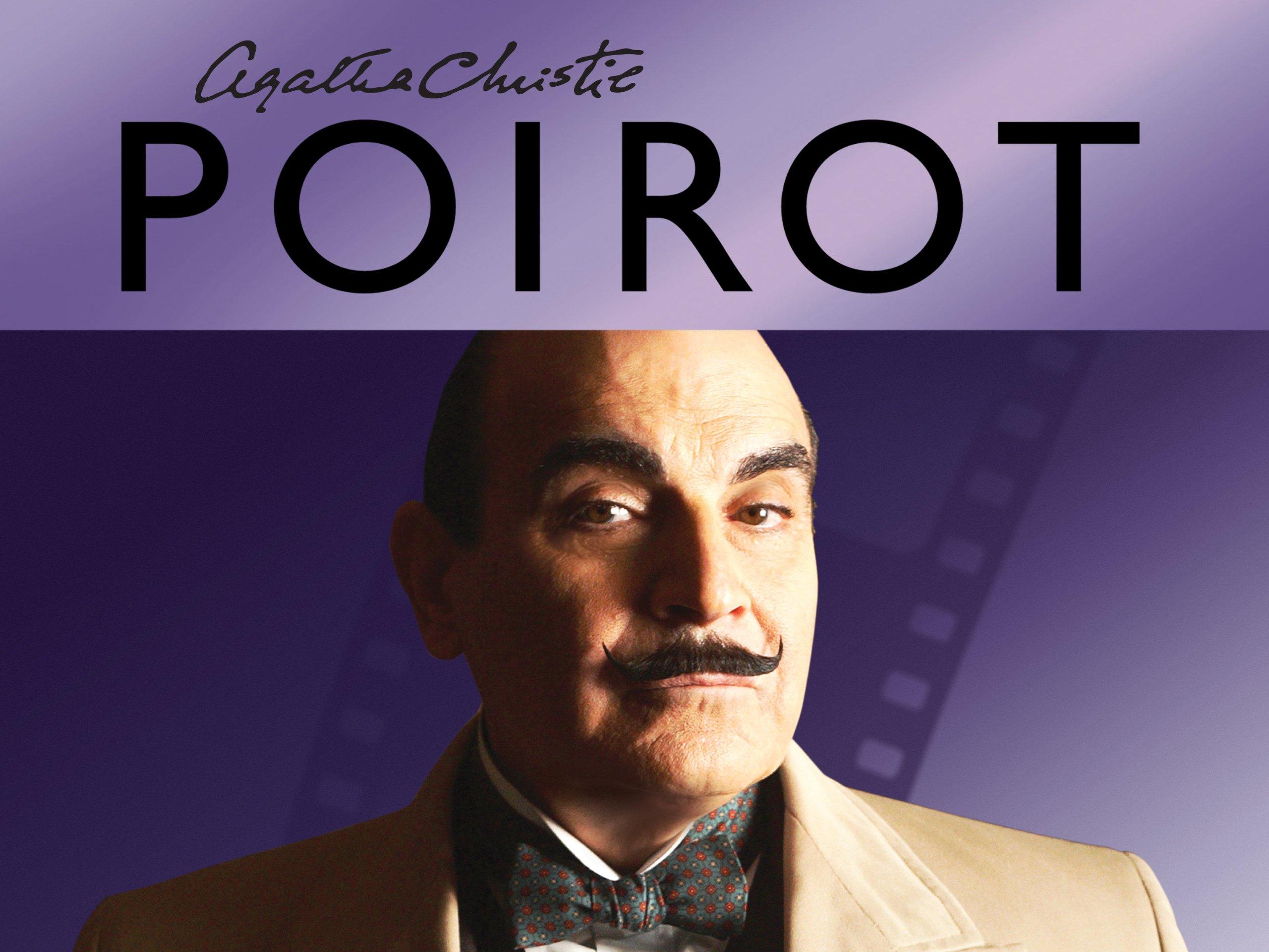Amazon.com: Poirot Season 11: David Suchet, Zoe Wanamaker, Harriet ...