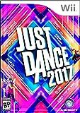 Just Dance 2017 - Edicion Limitada - Wii - Day-one Edition