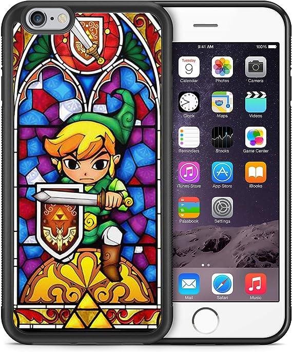 Zelda art iphone case