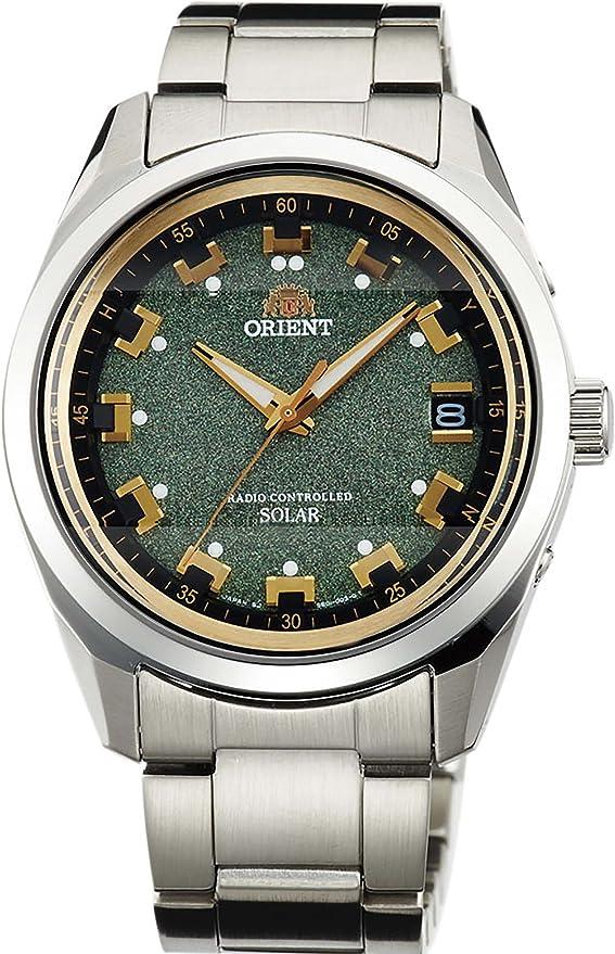 [オリエント時計] 腕時計 ネオセブンティーズ WV0091SE