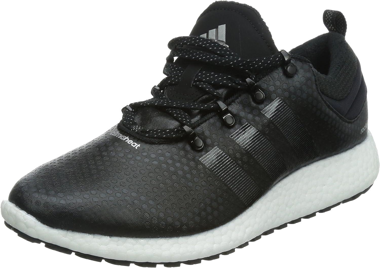 abrigo Almacén Maldito  adidas Climaheat Rocket Boost Men's Running Shoes, Black, UK8.5:  Amazon.co.uk: Sports & Outdoors
