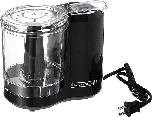 BLACK+DECKER-Electric-Food-Chopper