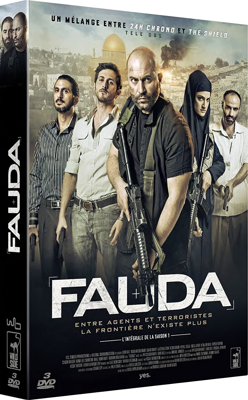 Fauda - Season 1 No english: Amazon co uk: DVD & Blu-ray