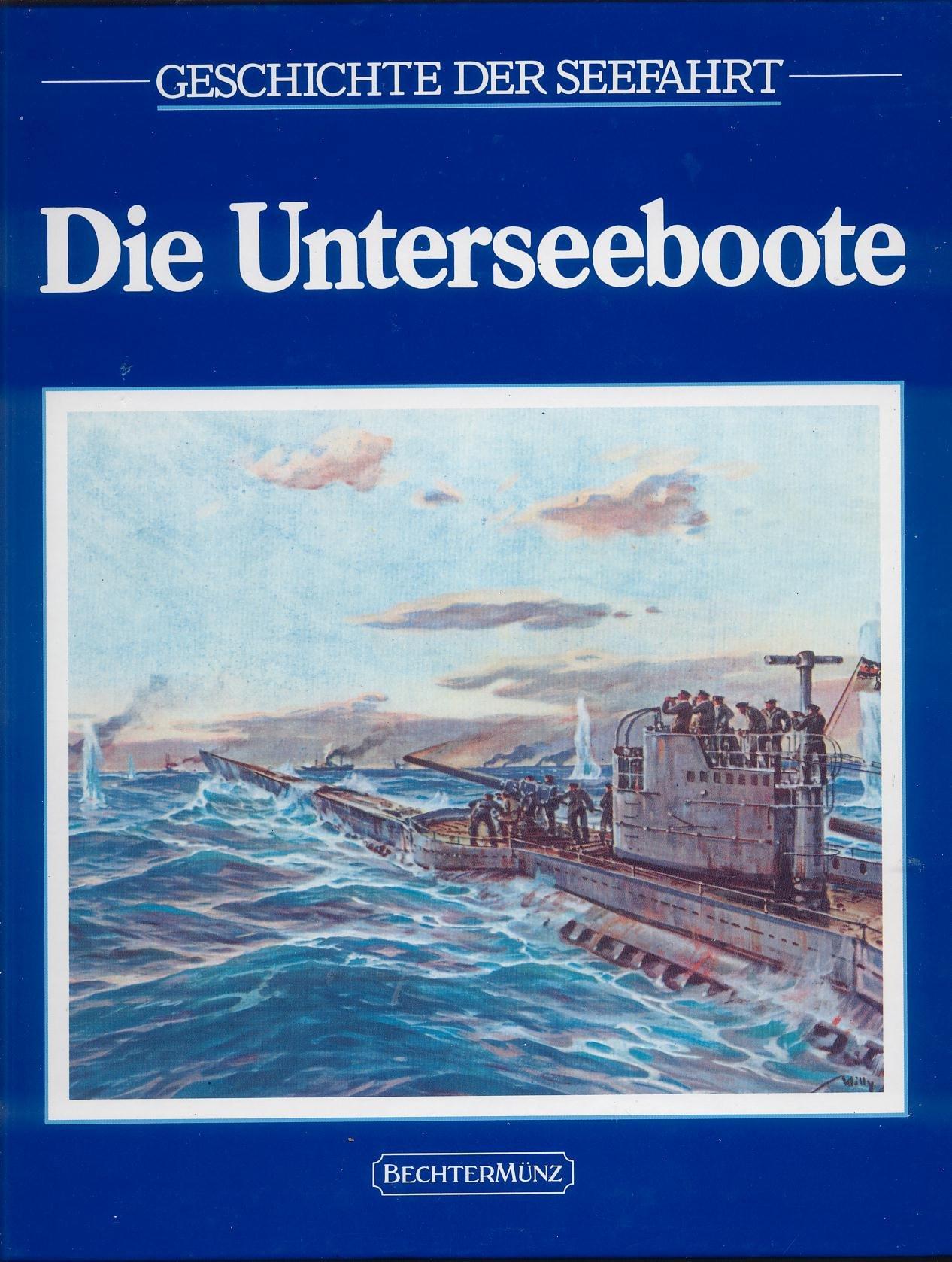 die-unterseeboote