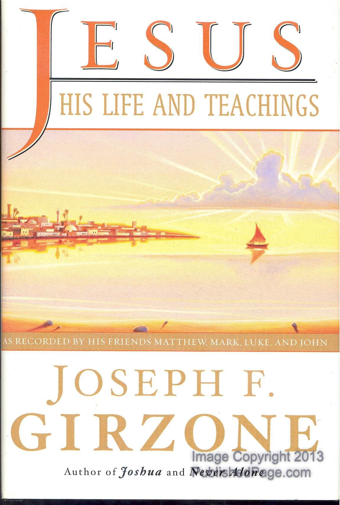 Download Jesus: His Life and Teachings pdf