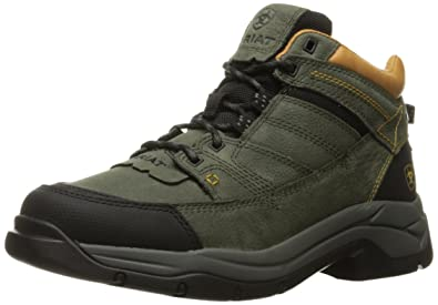 Amazon.com | Ariat Men's Terrain Pro Hiking Boot | Hiking Boots
