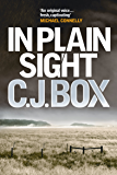 In Plain Sight (Joe Pickett series)