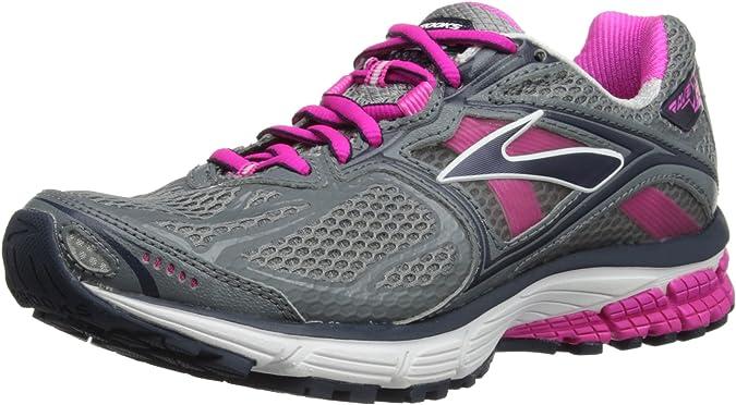 Brooks Ravenna, Zapatillas de Running para Mujer: Amazon.es ...